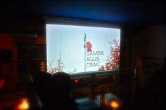 "About XIII Irish-Latin America Film Festival- Samba Agus Craic in ""La Dolce Vita"" Samba, Latin America, Film Festival, Irish, Irish Language, Ireland, Movie Party"