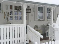 moois en liefs: Mooi wit wonen mooi deze veranda