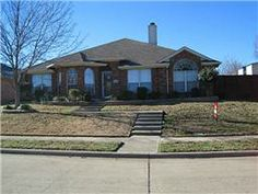 SOLD - 3012 Caribou Ct - Mesquite, Tx - $159,900