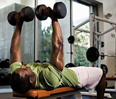 A new formula to upgrade your workout, transform your body, and build muscle—faster! #workout