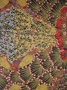 Austraiian textiles... amazing