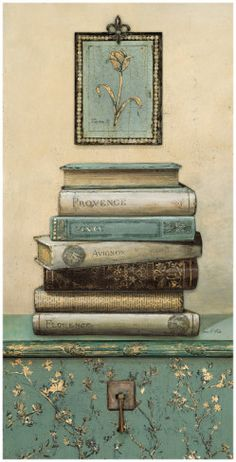 Arnie Fisk, Country & Folk Art, Books, Books and Papers, Country Still Life  (Decorative Art),