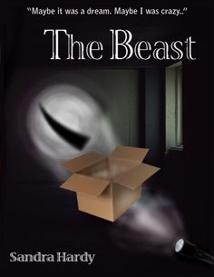 The Beast - Book Cover - Sandra