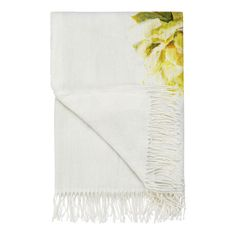 Designers Guild Couture Rose Throw Ships Free
