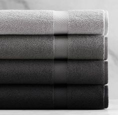 Softest Bath Towels Love These Wood Grain Towels  Modern Yet Organic Perfect Combo Of