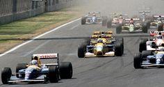 New Money & New Formula 1 http://worldinsport.com/new-money-new-formula-1/