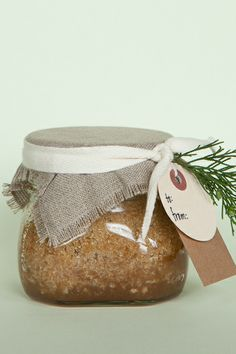 Treat Yourself - Homemade Holiday - Raw Sugar Manicure Scrub - (Easy Eats Nov/Dec 2011 by Amy Howard)