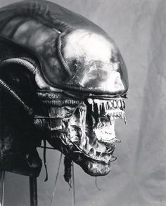 In Space, No One Can Hear You Scream. An iconic film which shaped generations of sci-fi / horror films to come. Alien is a masterpiece and a film th. Alien 1979, Alien Film, Pet Sematary, Alien Vs Predator, Sci Fi Horror, Horror Movies, Alien Suit, Science Fiction, Giger Art