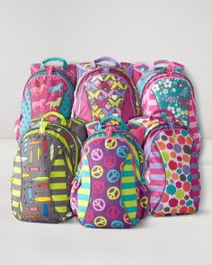Garnet Hill Kids' Backpack | Bags | Pinterest | Travel luggage ...