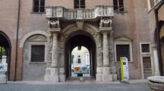 La Porta dei Bombardieri #Verona
