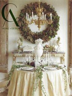 Press — Candace Barnes San Francisco Design, Table Decorations, Holiday, Home Decor, Vacations, Decoration Home, Room Decor, Holidays, Home Interior Design