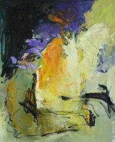 "Saatchi Online Artist Doina Vieru; Painting, ""untitled"" #art"