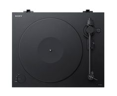 sony hi-res turntable 1