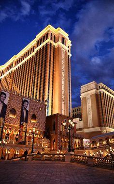 ✯ Las Vegas - Venetian Hotel
