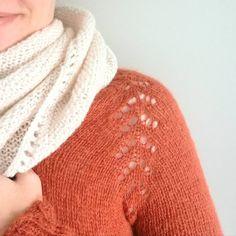 """Gefällt 80 Mal, 26 Kommentare - Sandra Groll (@sandragroll) auf Instagram: """"#kupfergeheim ist trocken und echt sooo toll geworden. Eine super Anleitung @maschenfein !!! Und…"""" Super, Pullover, Knitting, Instagram Posts, Sweaters, Fashion, Wardrobe Closet, Cast On Knitting, Moda"""