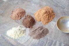 love homemade spice mixes