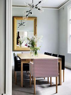 Sisalla是一家墨尔本精品室内设计工作室,由设计师Lauren Li创立于2010年。致力于通过美丽的材料和华丽的色彩来呈现完美空间的设计