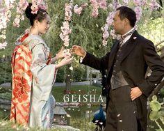 Ken Watanabe and Ziyi Zhang in Memoirs of a Geisha Japanese Beauty, Japanese Girl, Read Magazines, Memoirs Of A Geisha, John Malkovich, Tim Roth, Cinema, Michelle Dockery, James Spader