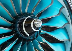 Rolls-Royce is testing its new generation of turbojet engines