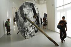 52 Biennale di Venezia