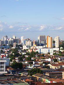 Cuiabá, Mato Grosso