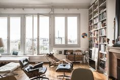 Style and Create — Interior inspiration from an amazing Paris...