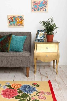 End Table from urban outfitters