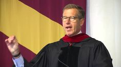 Elon University Commencement Address 2013- Brian Williams P'13 @Elon Cameron Cameron Cameron Cameron University