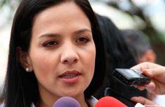 KARLA DE VIELMA LES DICE A LOS RESPONSABLES DE ATAQUES EN TÁCHIRA: NOS VEMOS EN TRIBUNALES (+VIDEO)