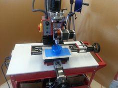 自宅が工場に?!初めてのCNC+射出成形+3Dプリンターの一体型マシン | 3Dプリンターなら「Makers Love(メイカーズラブ)」