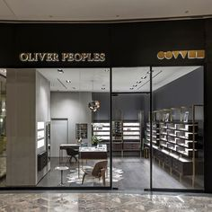 Visit Oliver Peoples exclusive eyewear boutique in Santa Clara. We look forward to offering you the Oliver Peoples experience in our store. Dallas Shopping, Boston Shopping, Valley Fair Mall, Short Hills Mall, King Of Prussia Mall, Aventura Mall, Brookfield Place, Eyewear Shop, Santa Clara