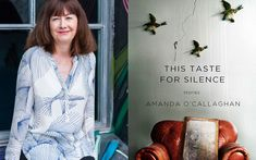 We had the pleasure of talking to Australian writer Amanda O'Callaghan about her recent collection of short stories 'This Taste For Silence'. S Stories, Short Stories, Latest Books, New Books, Cool Things To Make, Things To Think About, Erik Larson, Book News, Robert Louis Stevenson