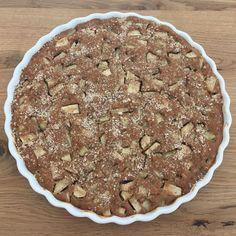 Die 1239 Besten Bilder Von Apfel Nuss Kuchen In 2019 Cooking