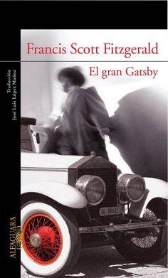 El Gran Gatsby, de F. Scott Fitzgerald  http://www.quelibroleo.com/libros/el-gran-gatsby 19-7-2012