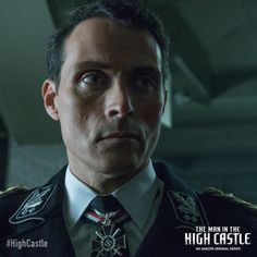Rufus Sewell - 'The Man in the High Castle'-obergrupanfurer smith I HONESTLY DONT KNOW IF I SPELLED THAT CORRECTLY xP