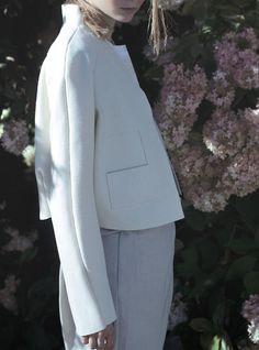 """Botanical"" for designer Heta Vajavaara."