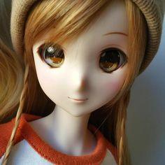Mirai Suenaga Smart Doll by chelsea00candy