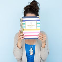 The 2016 Simplified Planner