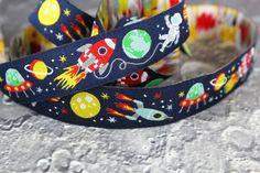 Space Boy, Webband - farbenmix Online-Shop - Schnittmuster, Anleitungen zum Nähen