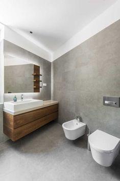 Családi ház - XII. kerület • Gortva Építész Stúdió Budapest, Bathtub, Bathroom, Standing Bath, Washroom, Bathtubs, Bath Tube, Full Bath, Bath