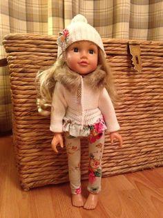 Design+a+Friend+Doll+Handmade+Clothes