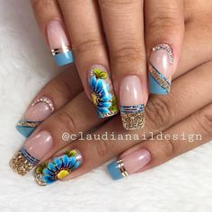 We have found 21 unique Best Nail Art Designs that will brighten up the rest of your 2020 year! Pretty Nails, Fun Nails, Best Nail Art Designs, Different Shapes, Cool Nail Art, Beauty Nails, Finger, Manicure, 21st
