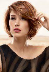 Love it !  Coiffure 2013 : toutes les coiffures 2013 - Marie Claire