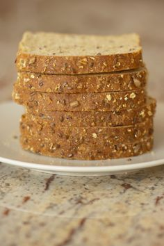 100% Whole Grain Wheat Bread – you can make fluffy whole wheat bread at home