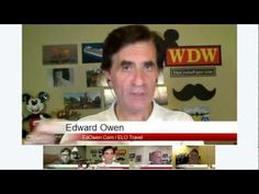 WDW Travel Show: September 3, 2012 - Free Things To Do At Disney (video)
