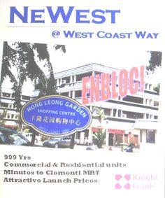 singapore property newest