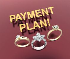 PAYMENT PLAN The Easy Way To Purchase by Vidarjewelry, $99.00