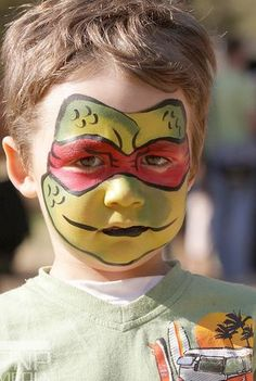 1000+ images about Christian's TMNT Party on Pinterest ...