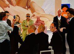 Eric Fischl | Exhibitions | Victoria Miro