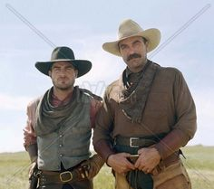 """Tom Selleck in Monte Walsh one of my favorite movies..""""you have no idea how little I care"""". Lol"""